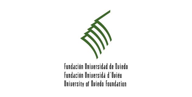 logo vector Fundación Universidad de Oviedo
