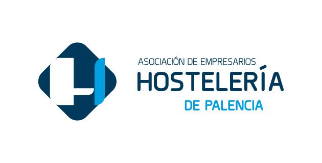 logo vector Asociación de Empresarios de Hostelería de Palencia