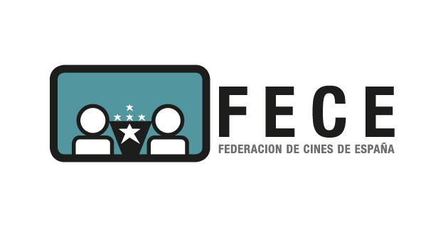 logo vector FECE