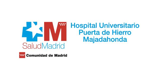 Logo vector hospital universitario puerta de hierro - Hospital puerta de hierro majadahonda ...