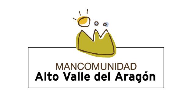 logo vector Mancomunidad Alto Valle del Aragón