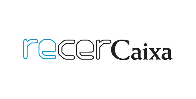 logo vector recerCaixa