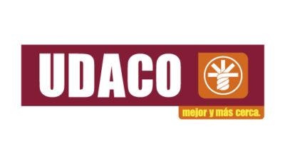 logo vector UDACO