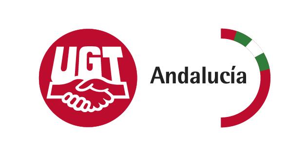 logo vector UGT Andalucía
