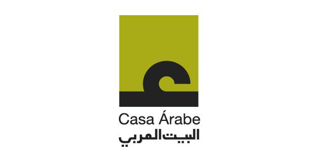 logo vector Casa Árabe