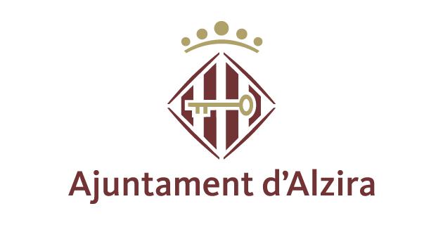 logo vector Ajuntament de Alzira