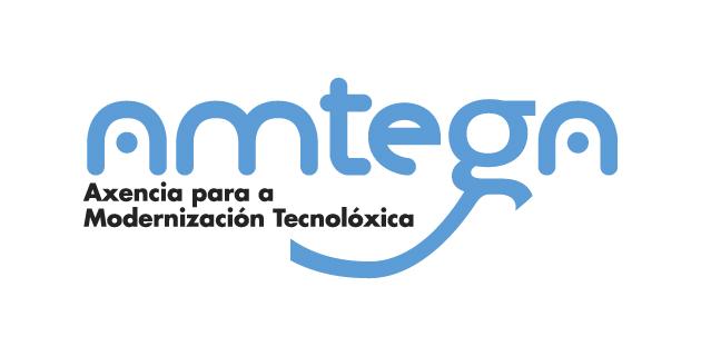 logo vector amtega