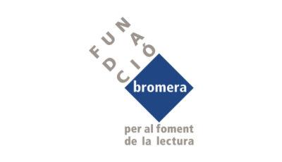 logo vector Fundació Bromera