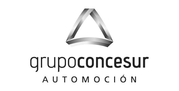 logo vector Grupo Concesur Automoción