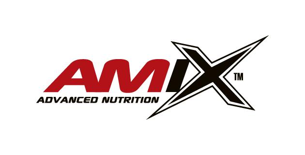 logo vector AMIX