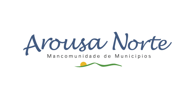 logo vector Arousa Norte