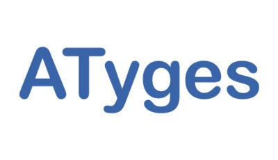logo vector ATyges