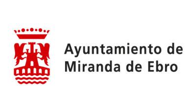 logo vector Ayuntamiento de Miranda de Ebro