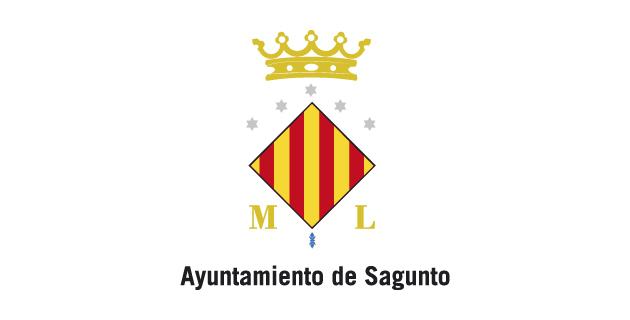 logo vector Ayuntamiento de Sagunto