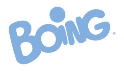 logo vector Boing