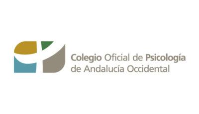 logo vector Colegio Oficial de Psicología de Andalucía Occidental