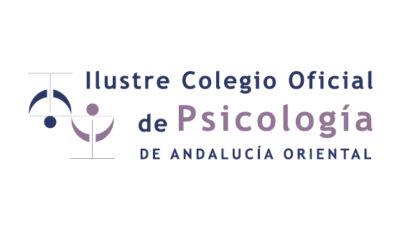 logo vector Colegio Oficial de Psicología de Andalucía Oriental