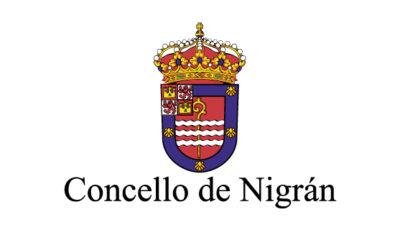 logo vector Concello de Nigrán