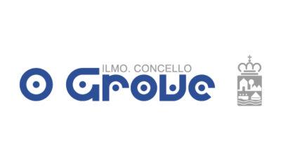logo vector Concello de O Grove