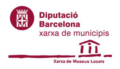 logo vector Diputacio Barcelona Xarxa de Municipis