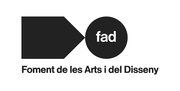 logo vector Foment de les Arts i del Disseny