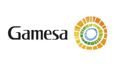 logo vector Gamesa