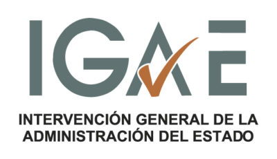 logo vector IGAE