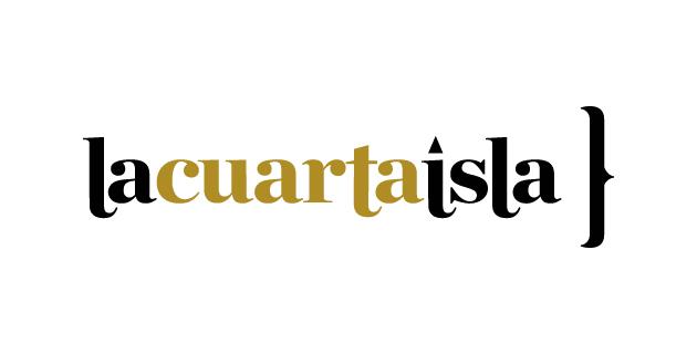 logo vector La Cuarta Isla
