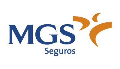 logo vector MGS Seguros