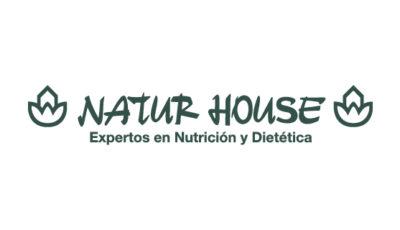 logo vector NaturHouse