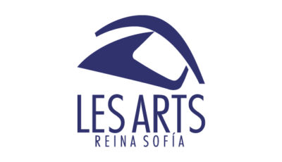 logo vector Palau de les Arts Reina Sofía