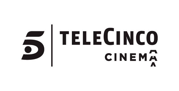 logo vector Telecinco cinema
