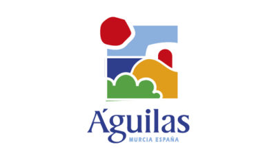 logo vector Turismo Águilas