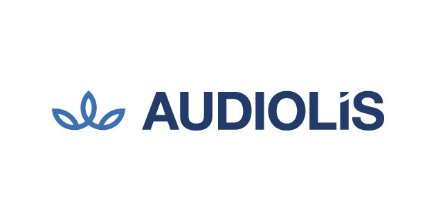 logo vector Audiolís