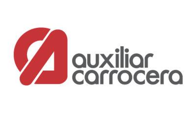 logo vector Auxiliar Carrocera