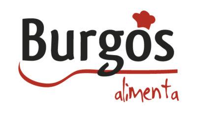 logo vector Burgos Alimenta