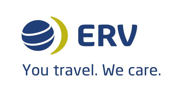 logo vector ERV