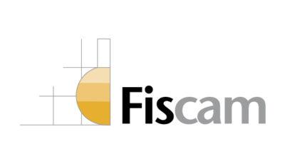 logo vector Fiscam