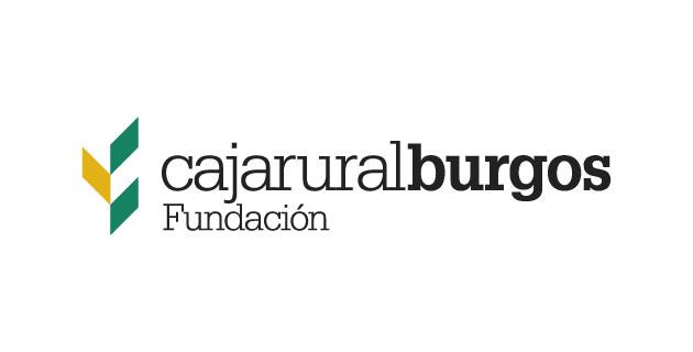 logo vector Fundación Caja Rural Burgos
