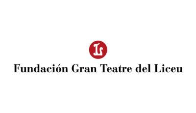 logo vector Fundación Gran Teatro del Liceu
