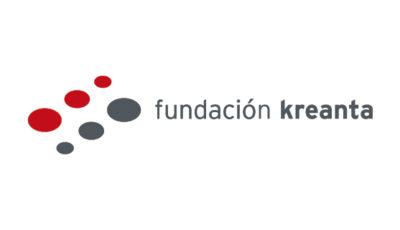 logo vector Fundación Kreanta