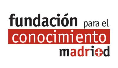 logo vector Fundación para el Conocimiento