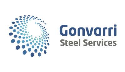 logo vector Gonvarri