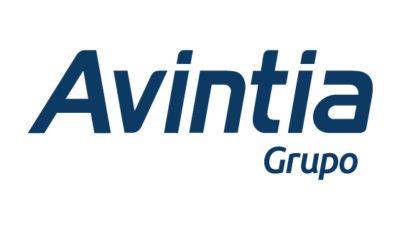 logo vector Grupo Avintia