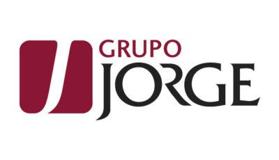 logo vector Grupo Jorge