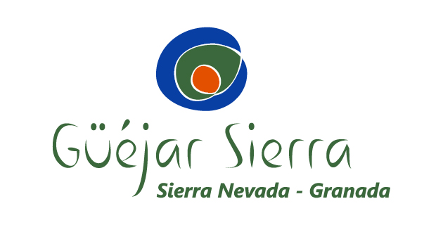 logo vector Güejar Sierra