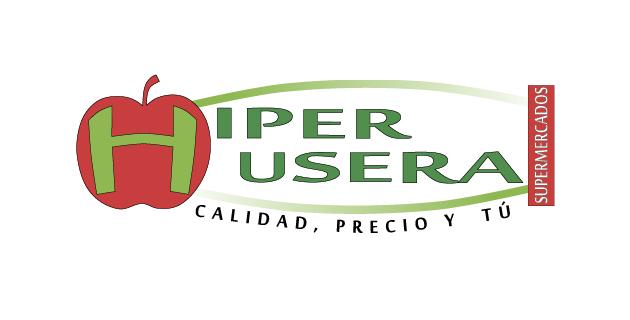 logo vector Hiper Usera