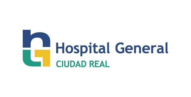 logo vector Hospital General Ciudad Real
