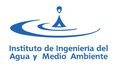 logo vector Instituto de Ingeniería del Agua y Medio Ambiente