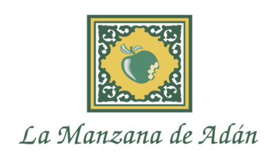 logo vector La Manzana de Adán